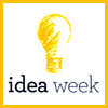 Idea Week with border