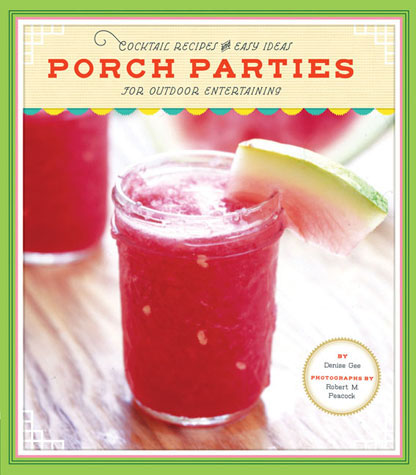Porch Parties by Denise Gee