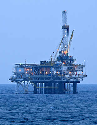Off-Shore Drilling