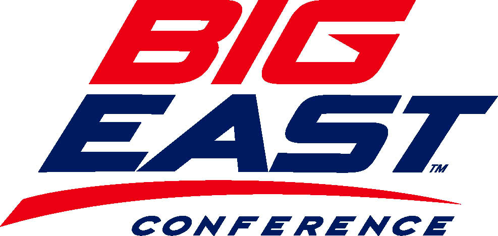 Big East Athletic Conference Logo