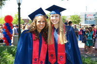 SMU Commencement 2011