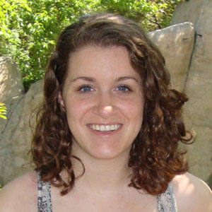 Katherine Deland has been named a 2011 Barry M. Goldwater Scholarship