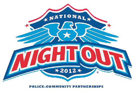 National Night Out 2012 Logo