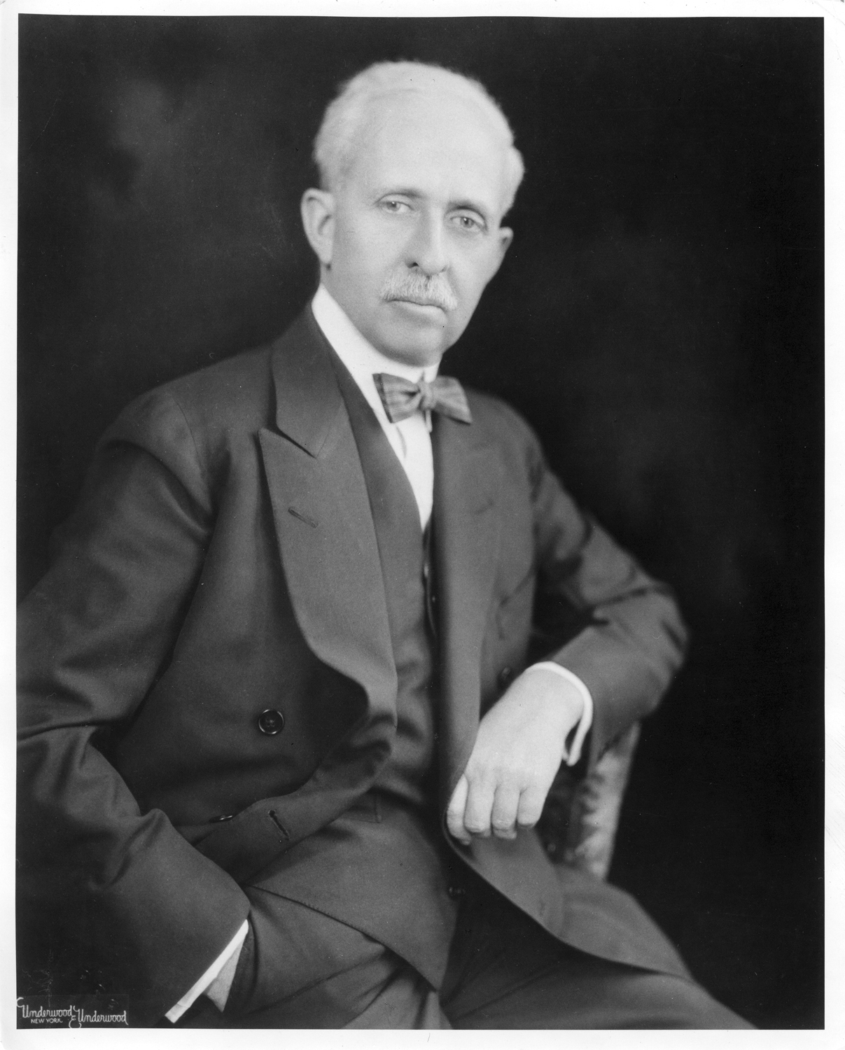 James Cash Penney in 1929