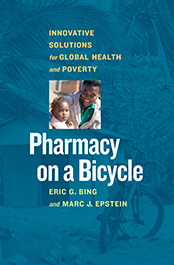 Pharmacy on a Bicycle