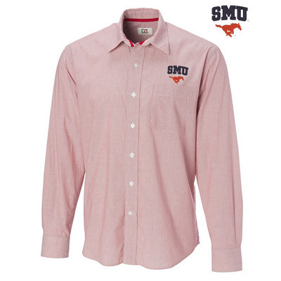 SMU Holiday Gift Suggestion - shirt