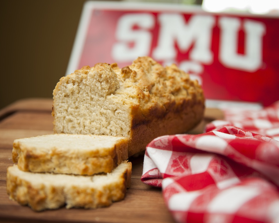 SMU Holiday Gift Suggestion - bread
