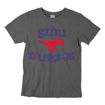 SMU Holiday Gift Suggestion - T-shirt