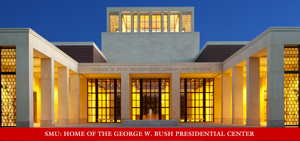George W. Bush Institute Library and Museum