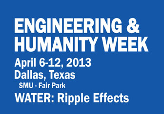 Engineering and Humanity Week at SMU