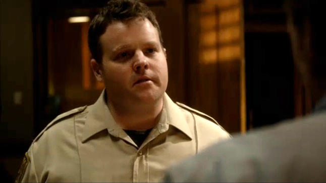 SMU alumnus Adam Bartley
