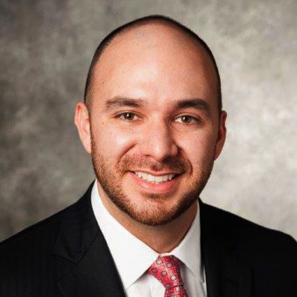 Anthony Herrera is executive director for the Latino Leadership Initiative