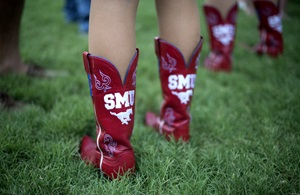 SMU Homecoming