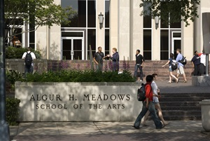 Meadows School of the Arts