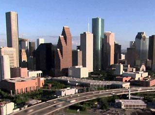 St. Paul's United Methodist Church - Houston, Texas 77004 - (713) 528