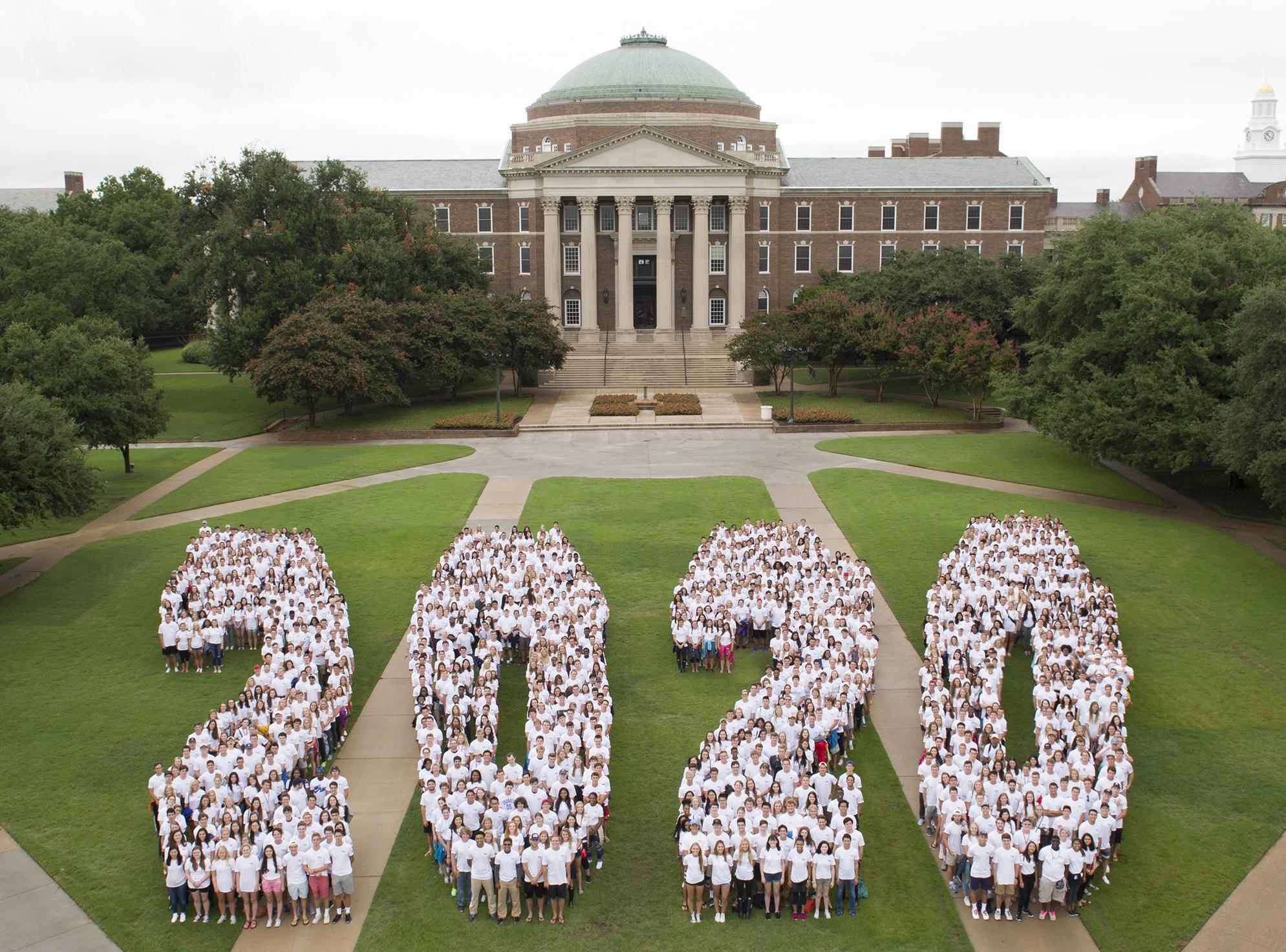 Smu Academic Calendar 2020 SMU Class of 2020 Photo   SMU