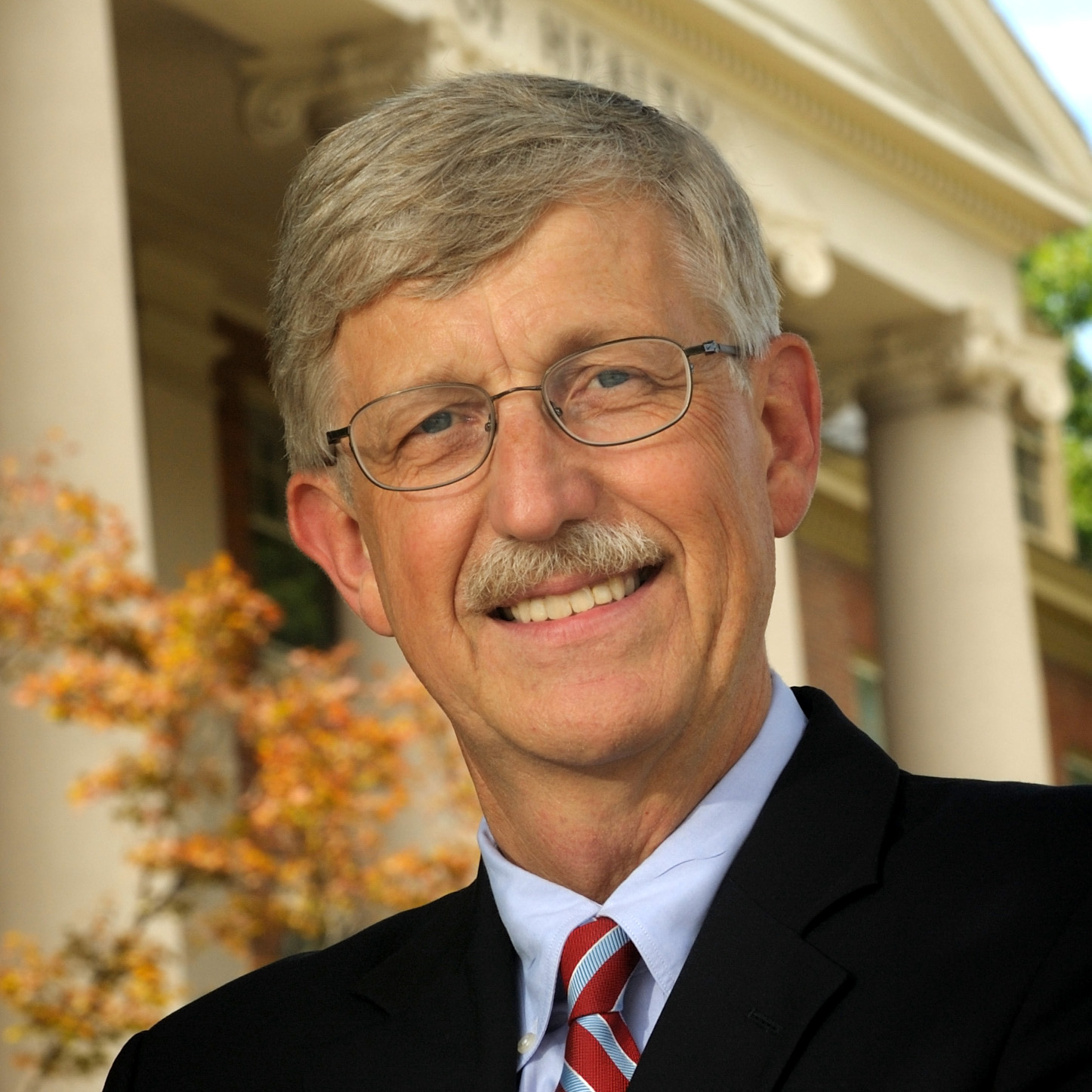 NIH Director Francis Collins to address SMU students during 102nd  Commencement May 20 - SMU