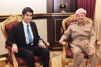 Kovan Barzani