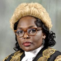 Lady Justice Catherine Bamugemereire