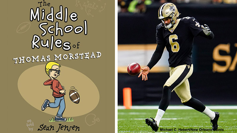 Middle School Rules Morstead