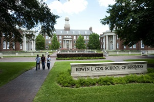 Edwin L. Cox School of Business at Southern Methodist University