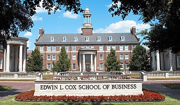 SMU Cox School of Business