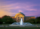 Dallas Hall at SMU