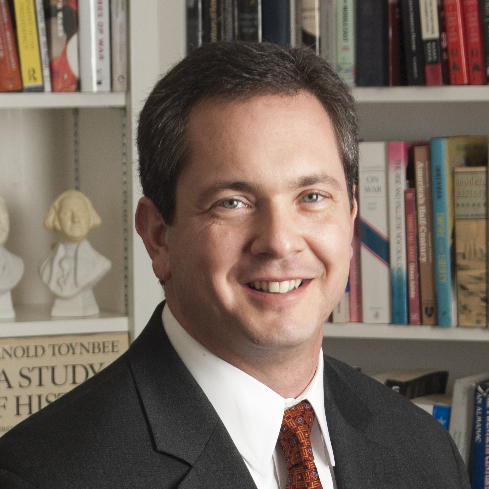 Jeffrey A. Engel