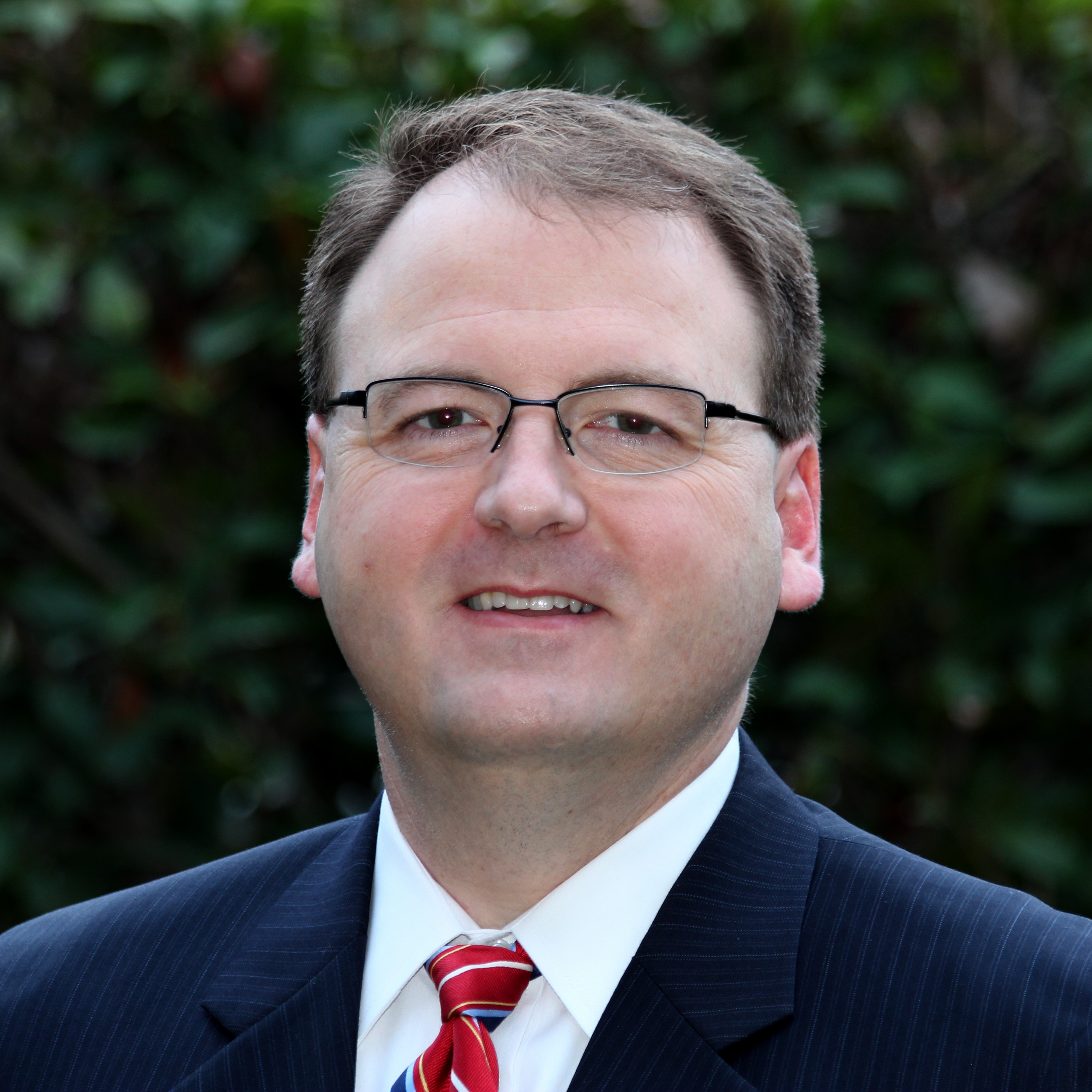 Wes K. Waggoner new dean of undergraduate admission at SMU