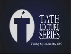 Willis M. Tate Distinguished Lecture Series