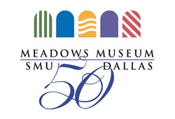 Meadows Museum at 50 Logo