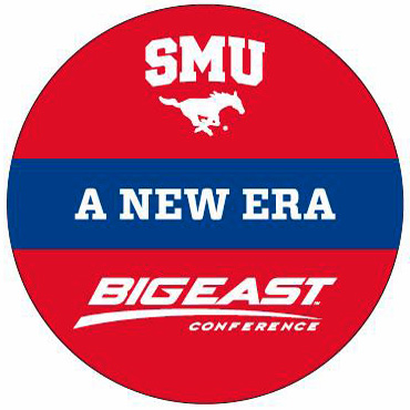 SMU joins the BIG EAST