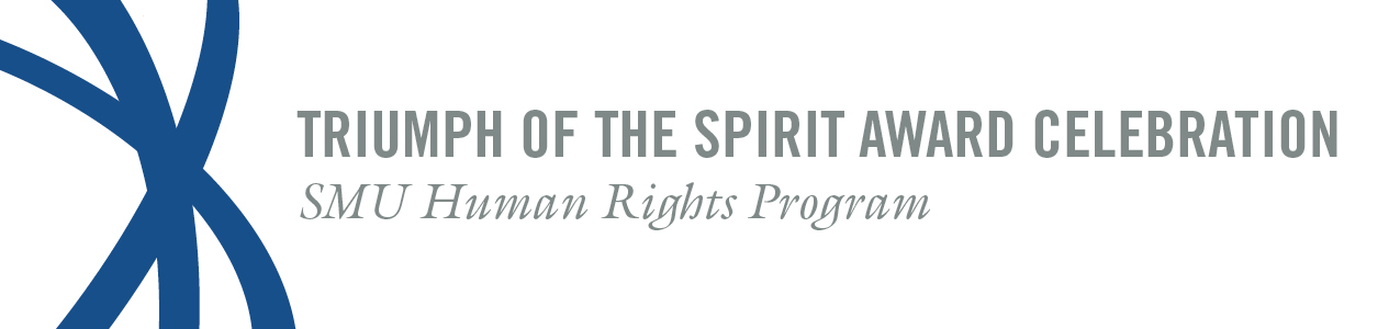 Triumph of the Spirit Award Celebration