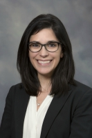 Hilltop Scholar Program Faculty: Dr. Caitlin Anderson, Personal Wellness and Responsibility Professor