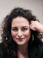 Hilltop Scholars Program Faculty: Dr. Kristen Polster, Discernment and Discourse Professor