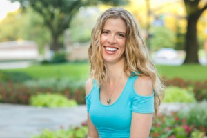 Hilltop Scholar Program Faculty: Dr. Marta Krogh, HSP Director and Discernment and Discourse Professor