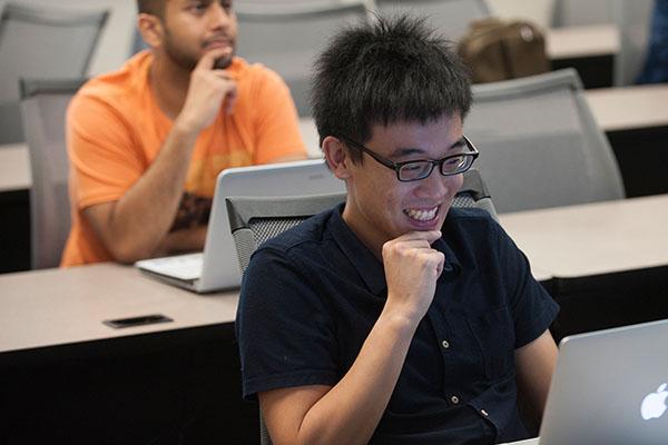 Video games academics study
