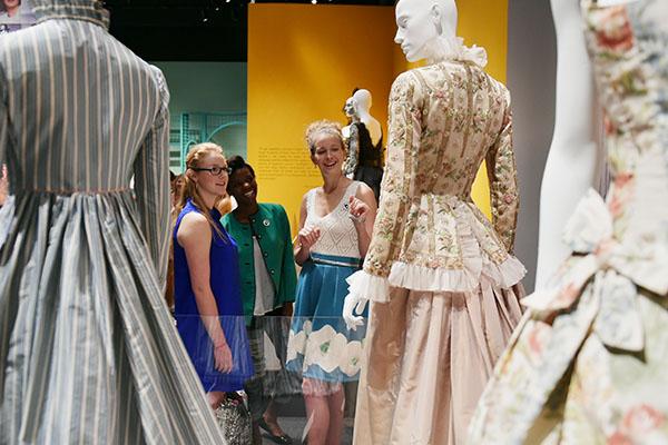 Summer Fashion Internships In Dallas