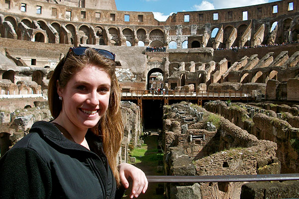 Southwestern university study abroad