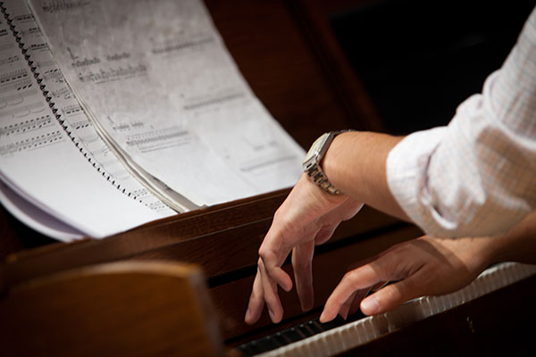 Is it possible (and would it be too difficult) to major in both medicine and music?