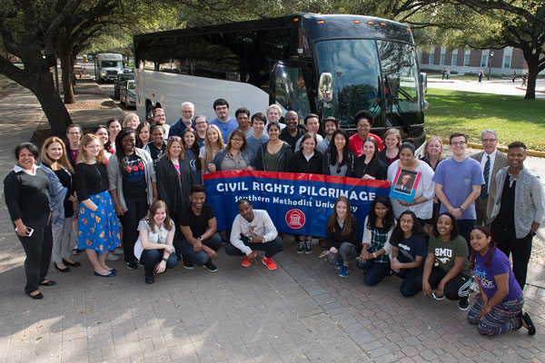 Civil Rights Pilgrimage