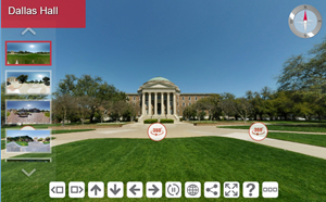 SMU Virtual Tour