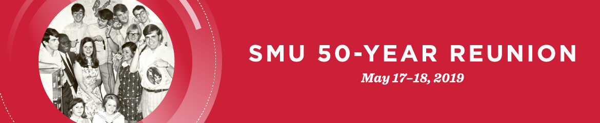 SMU 50-Year Reunion