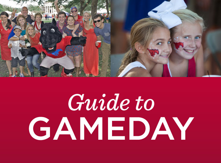 Guide to Gameday