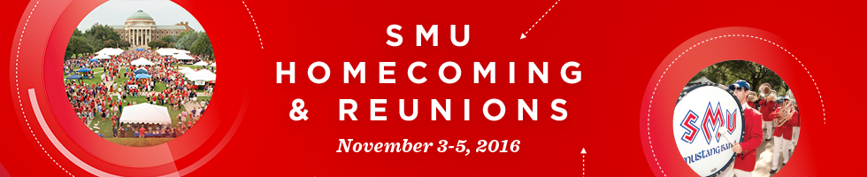 SMU Homecoming & Reunions