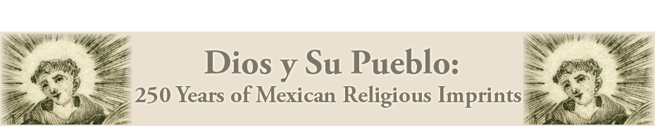 Mexican Religious Imprints