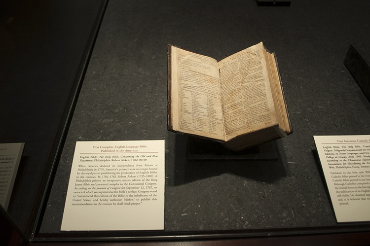 early American Bible