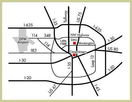 Dallas area dating sites