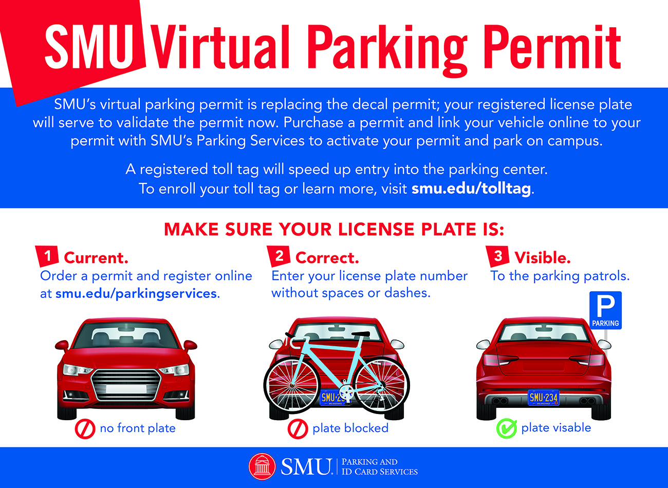 photo regarding Printable Parking Pass identify Campus Parking Enables Parking and Identity Companies
