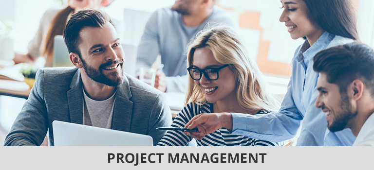 Project Management Certificate Program - SMU